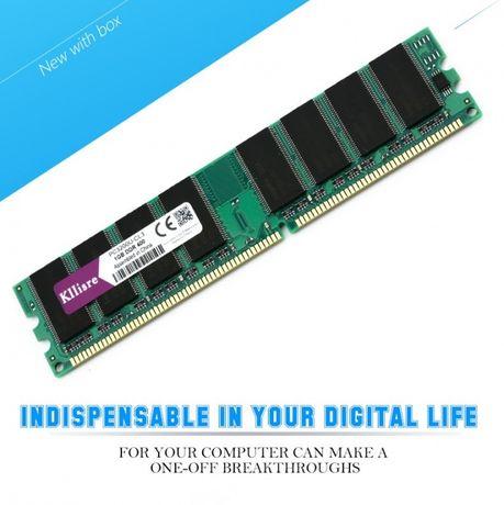 Память DDR2 - 1 gGb