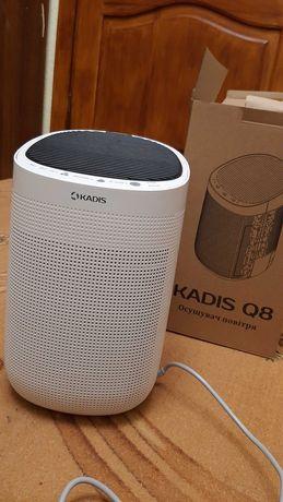 Осушувач та очищувач повітря KADIS Q8