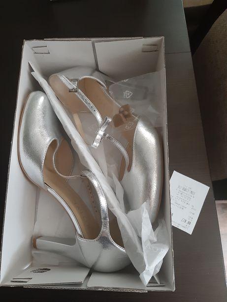 Sprzedam buty kotyl r 38