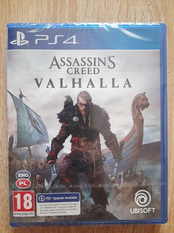 Assasins Creed Valhalla PS4 PS5