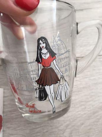 Kubek, szklanka na prezent
