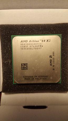 AMD Athon 64 X2 5000 2,7 Ghz
