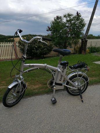 Rower elektryczny Kool Bike
