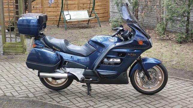 Honda st 1100 Pan europen