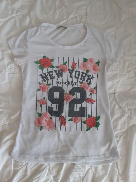Стильная футболка New York