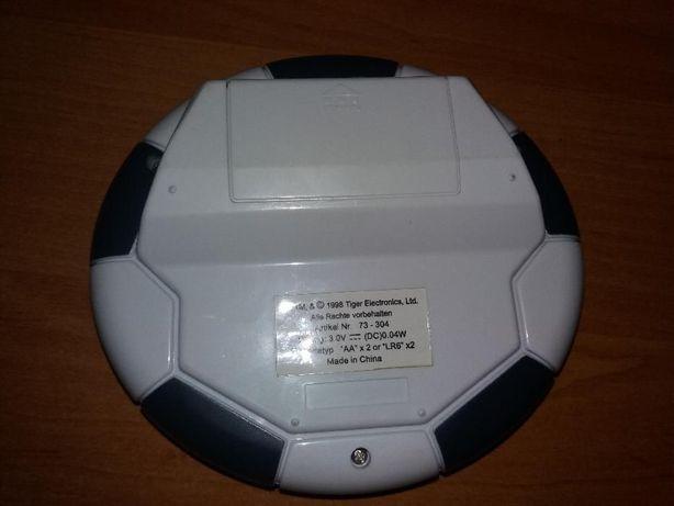 Elektroniczna gra piłkarska