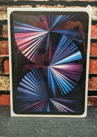 """БЕСПЛАТНАЯ ДОСТАВКА!НОВЫЕ! APPLE iPad Pro 11"""" wi-fi + sim (2021) 256GB"""