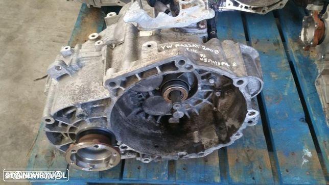 Caixa de velocidades vw Passat 2.0TDI 140CV 2008 REF. NS14048PO2