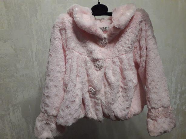 Дитячий одяг для дівчинки