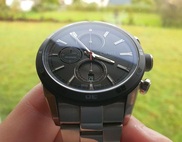 Oris Artix GT chronograph, Longines, Ball, Eterna, Omega