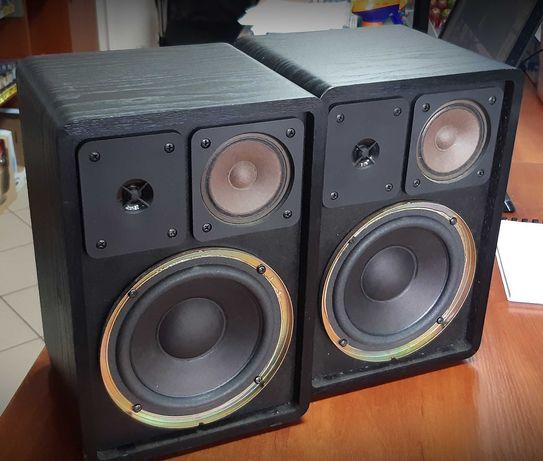 Quadrall Allsonic SM 90 II monitory stereo