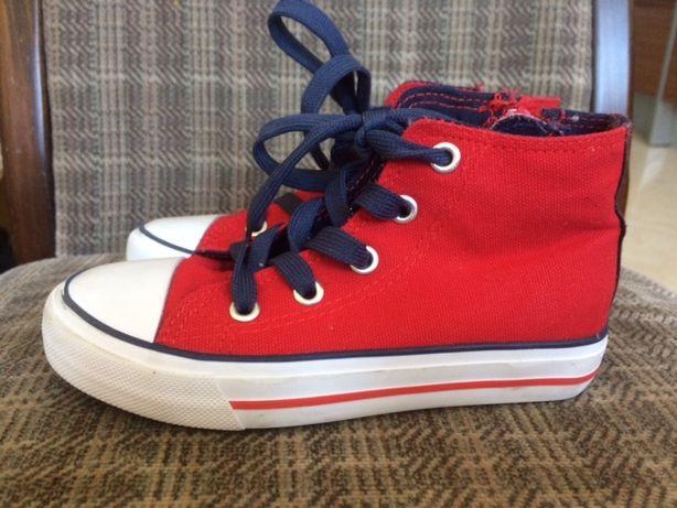 Кеды новые (спортивная обувь, кроссовки)