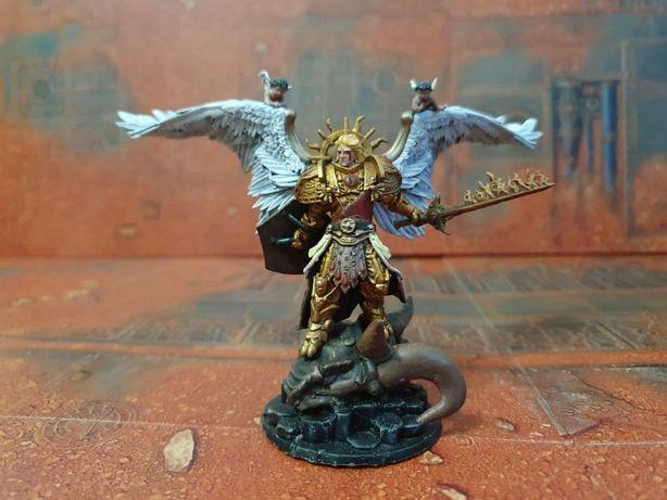Warhammer 40k Sanguinius