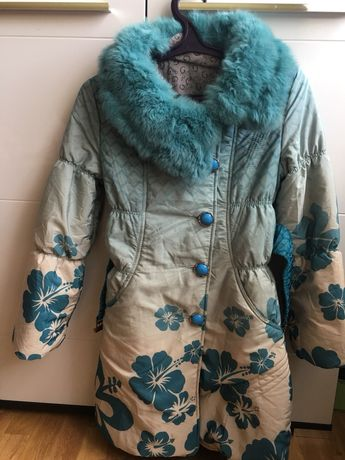Пальто , куртка , 42-44 размер