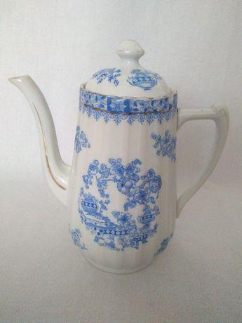 Dzbanek China Blau do herbaty kawy mały