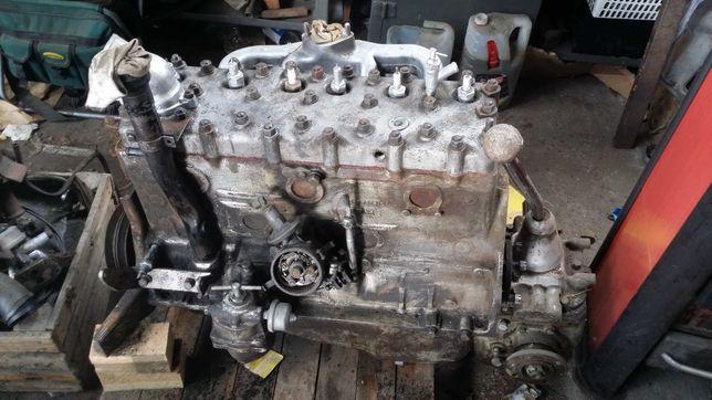 Silnik 3,5 benzyna Gaz 51/63 Lublin