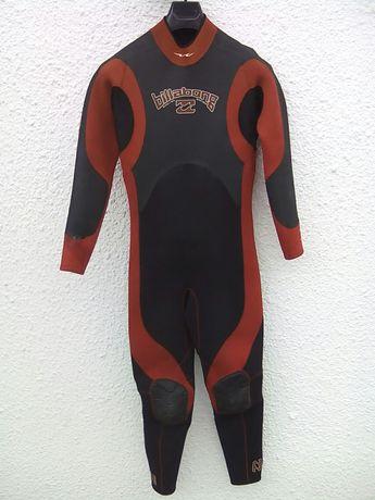 Fato de Surf/Bodyboard