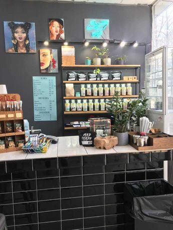 Продам готовый бизнес Кофейня в которую вложили душу