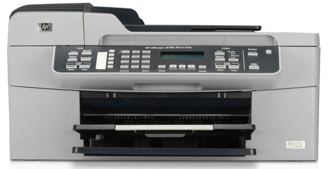 Принтер мфу hp j5783 4в1