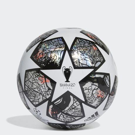 adidas UCL Finale Istanbul Training Ball мяч размер 5 ОРИГИНАЛ!!!
