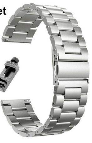 Bracelete em aço 22mm