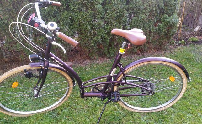 Rower miejski - sprzedam