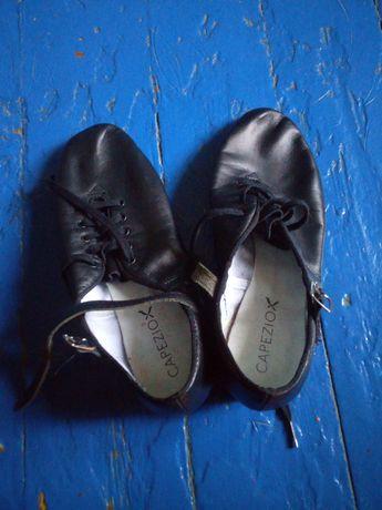 взуття для ірландських танців ( ріловки чоловічі)