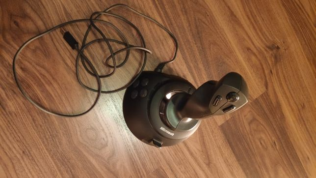 Microsoft SideWinder Joystick (USB)