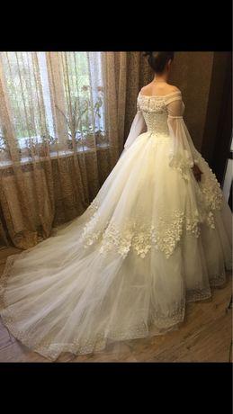 Чарівна весільна сукня. Стан НОВА