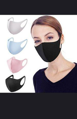 Mask máscara mascarilla cubre bocas
