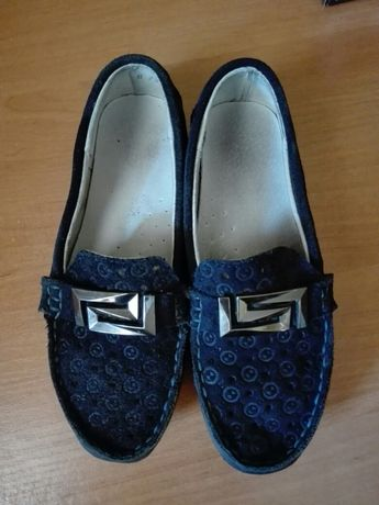 Туфлі дитячі