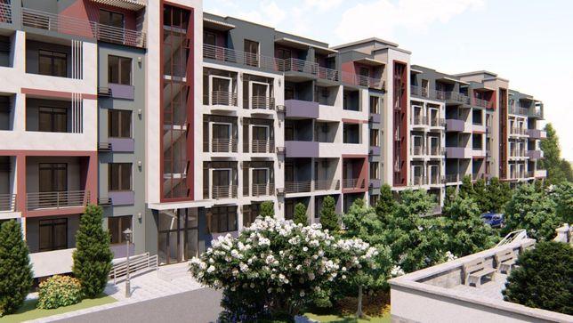 Продам смарт квартиру по ул. Бочарова.