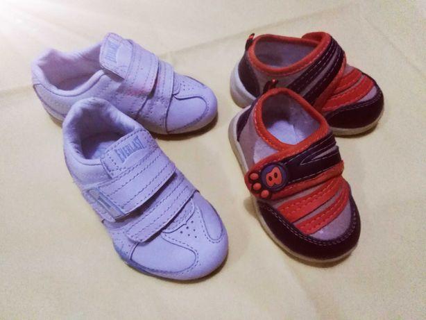 Взуття для хлопчика (12 см). Кросівки і чобітки. Обувь для мальчика.