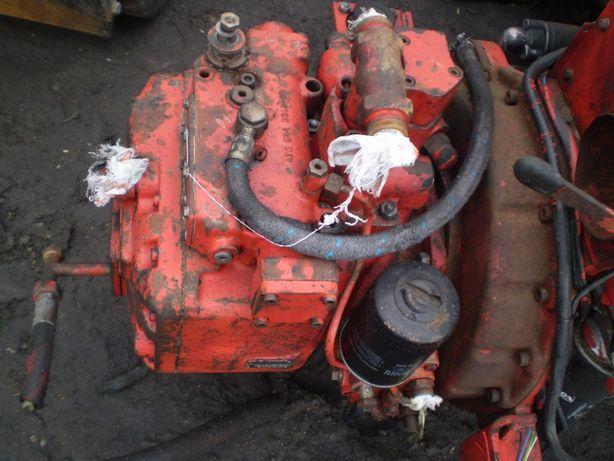pompa hydrauliczna Linde PV 105