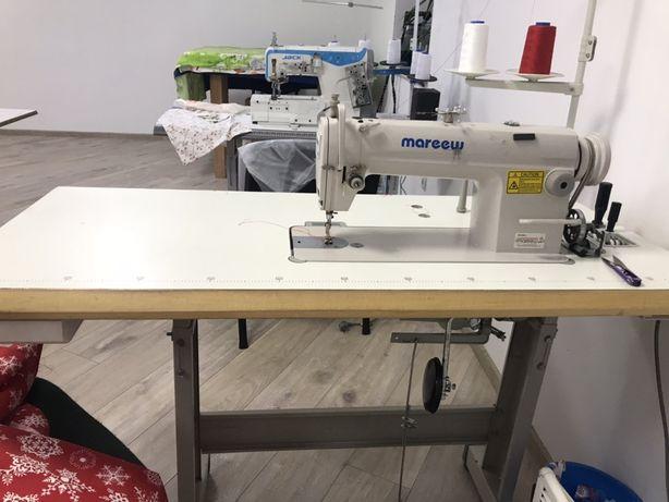 Продам швейную промышленую машинку отличное состояние