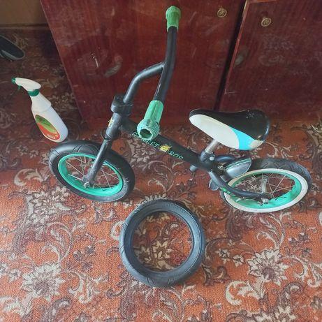 Дитячий велобег! Недорого