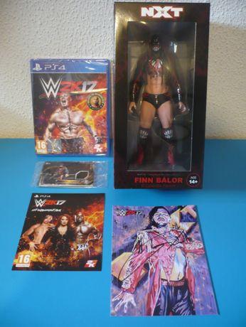 WWE 2K17 PS4 ( NOVO )