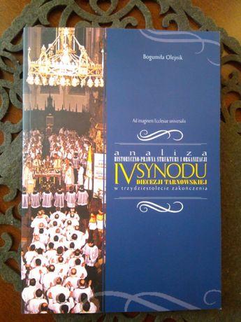 NOWA IV Synod Diecezji Tarnowskiej