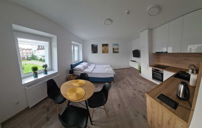 Luksusowy apartament nocleg