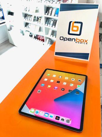 """iPad Pro 12.9"""" 3ª Ger 256GB Cinzento A Model A1876 - Garantia 12 meses"""