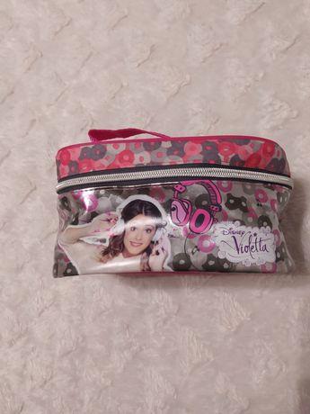 Kosmetyczka dziecięca Violetta Disney