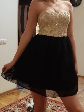 Нарядное праздничное платье одежда сарафан Новый Год выпускной