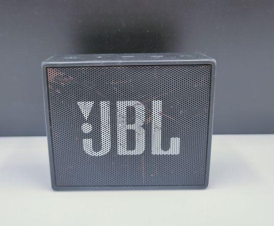 Tani głośnik bluetooth JBL Go. Lombard Łódź.