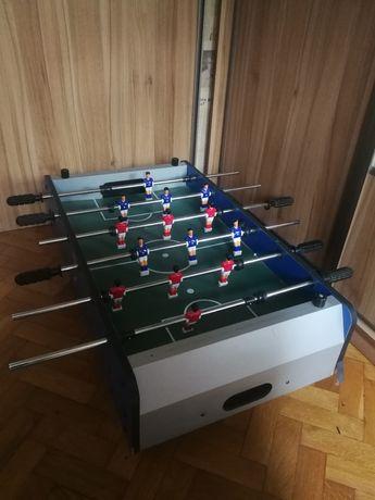 Piłkarzyki duży stół 92x52 cm sprawne