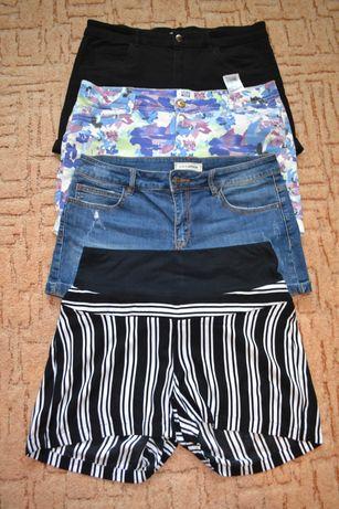Джинсовые берендовые шорты  Хлопок женские шорты джинсовые