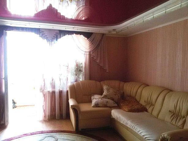 3-х кімн. кв. з ремонтом, меблями і технікою за 5000грн