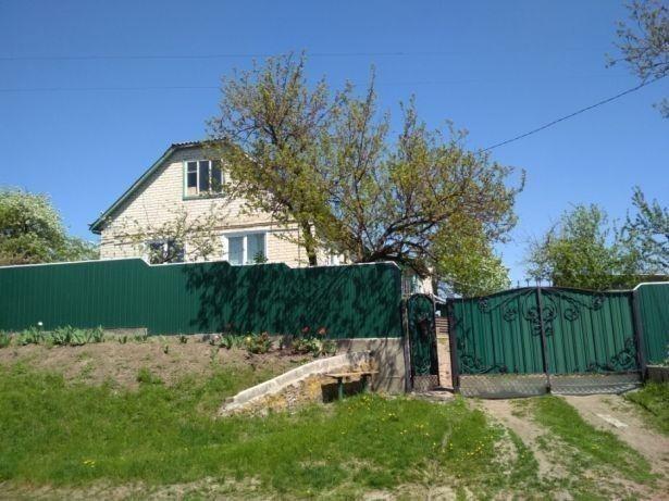 Загородная усадьба, 170 км от Киева. На поезде 40 грн..