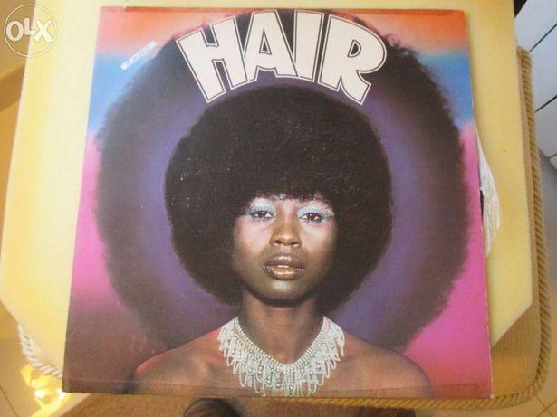 LP Hair