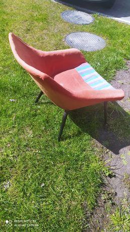 Fotele prl muszla patyczak