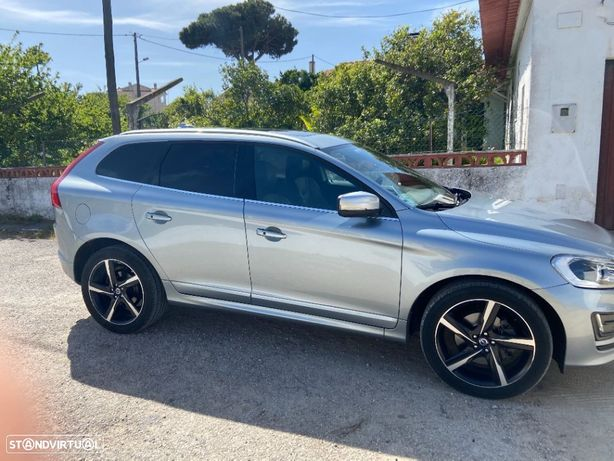 Volvo XC 60 2.4 D5 Summum AWD Start/Stop